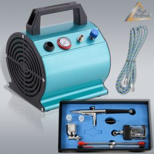Profi-AirBrush Kompressor Beauty Maxx I Set