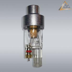 Profi-AirBrush Ersatz-Wasserabscheider für Kompressor