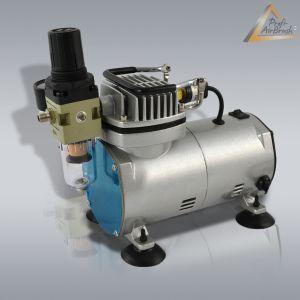 Profi AirBrush Kompressor Compact II