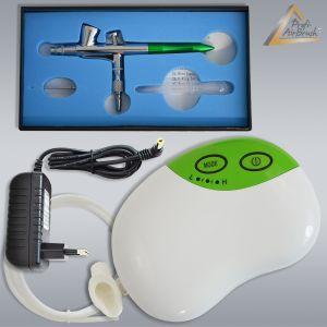 Profi-Airbrush Set Carry III - ideal für Einsteiger!
