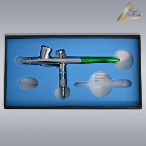 Airbrushpistole Profi-Airbrush Gravity Single-Action-Gun 207 D 0,3