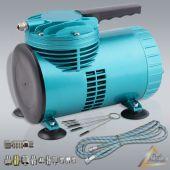 Profi-AirBrush Kompressor Set Decor Design BASIS mit Zubehörauswahl