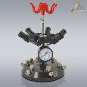 Profi- AirBrush Manometer-Holder H18