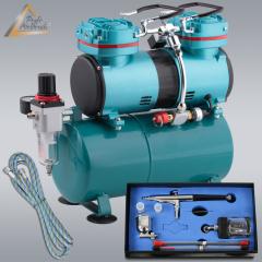 Profi-AirBrush Duo-Power Set I
