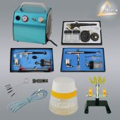 Profi-AirBrush Set Beauty I Hobby Maxx