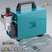 Profi-AirBrush Kompressor Set Ultimate BASIS mit Zubehörauswahl